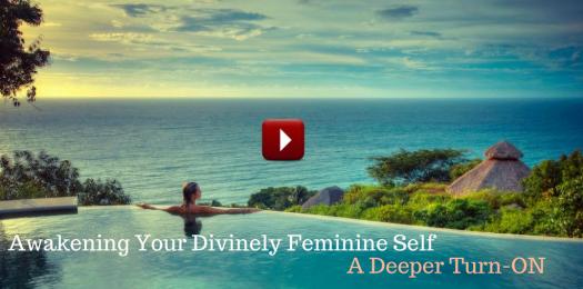 Awakening Your Divine