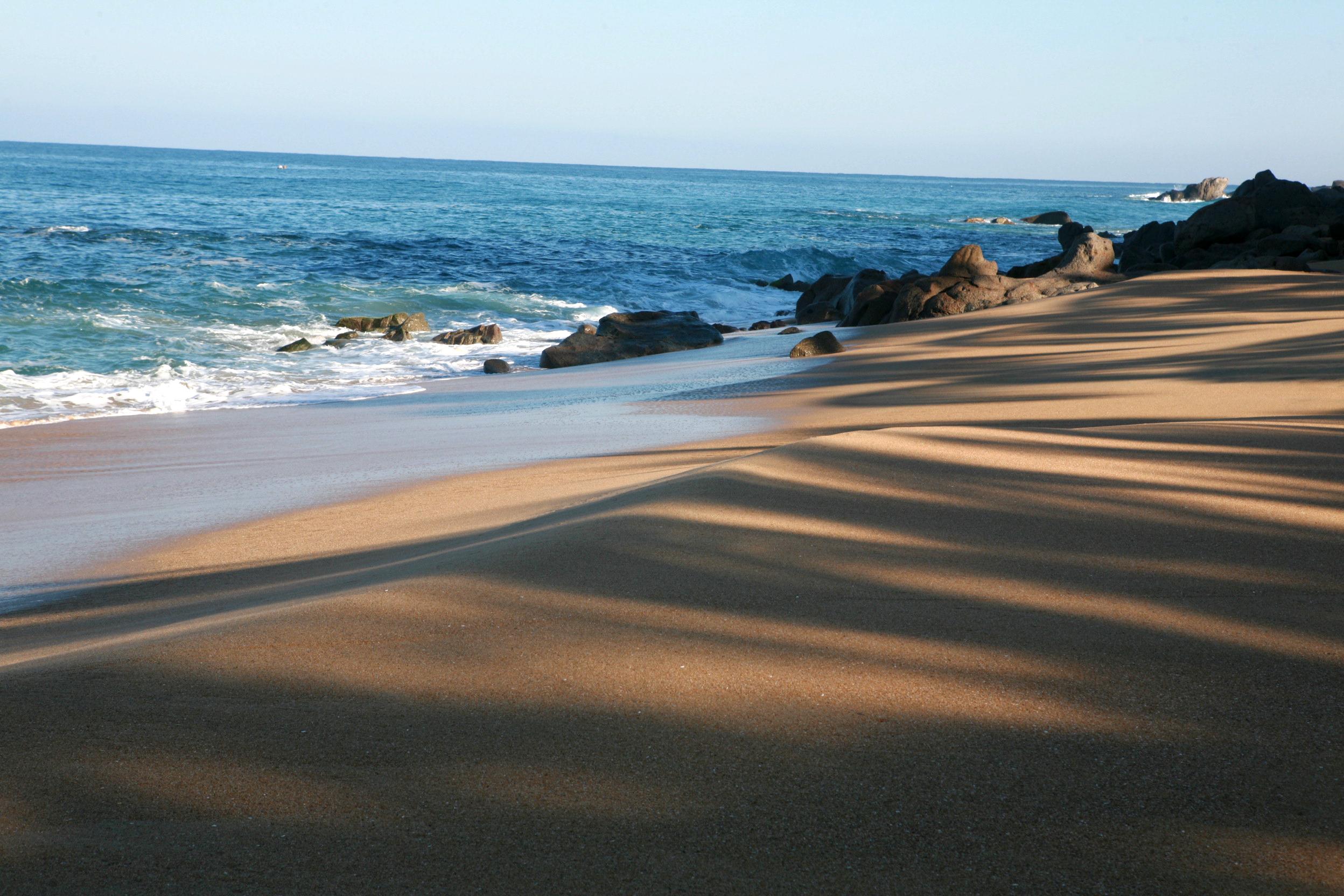 Haramara beach